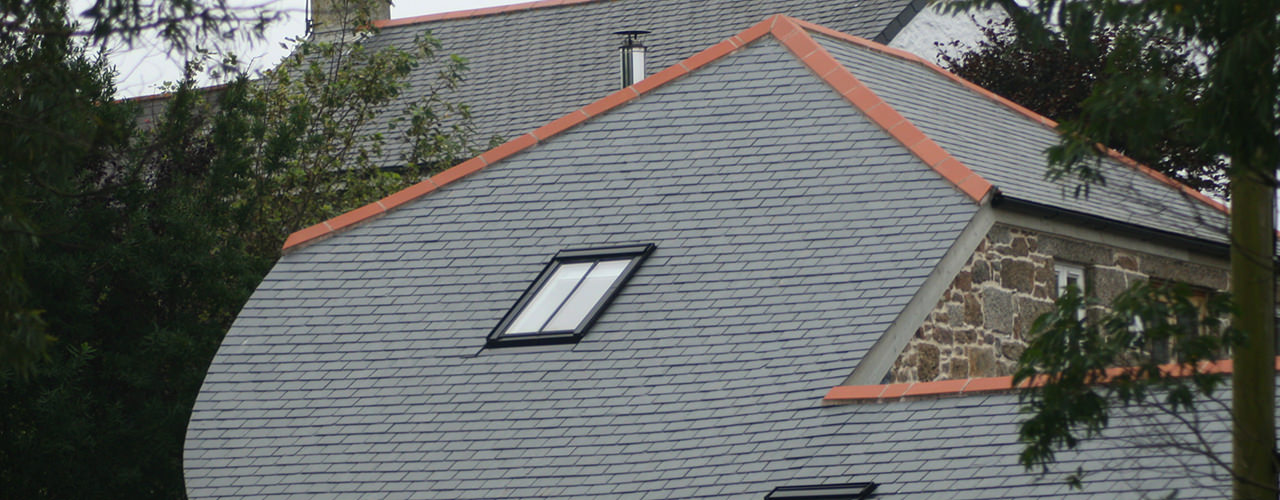 Roofer in Wigan
